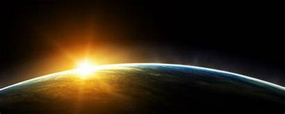 Dual Monitor Sunrise Screen Wallpapers 1024 Space