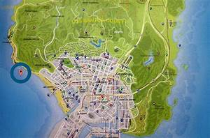 GTA 5: New Hidden Packages and Secret Vehicles Spawn ...