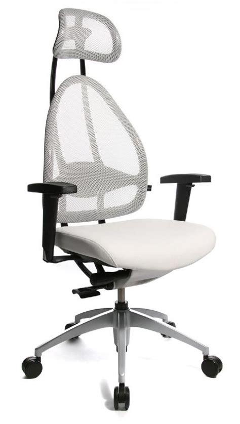 fauteuil bureau ergonomique fauteuil de bureau pour le confort du dos fauteuil pour