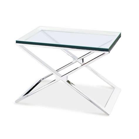 table d appoint table d appoint transparente waldo