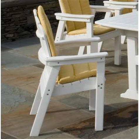 seaside casual adirondack classic dining chair 014