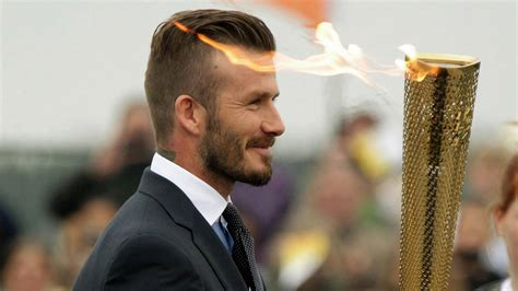 Best Soccer Player's Hairstyles World Cup