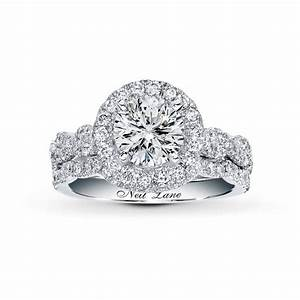 Fall in love with these engagement rings from jaredr the for Jareds jewelry wedding rings