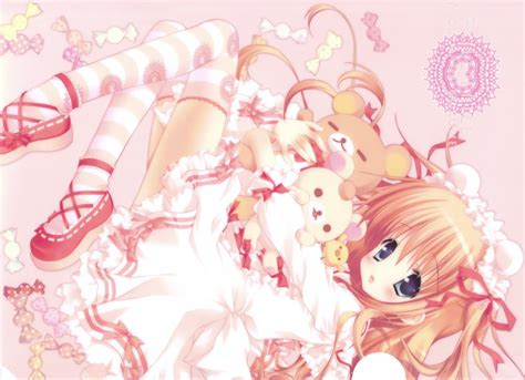 Kawaii Anime Wallpaper - asian dreams kawaii wallpapers