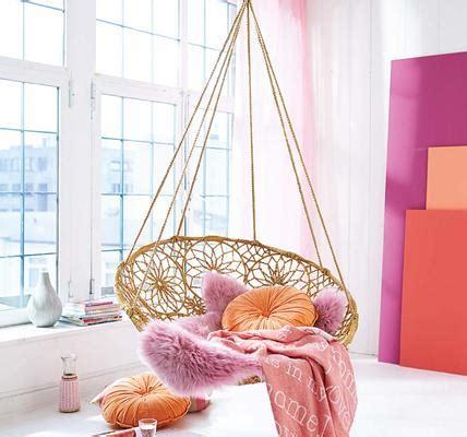 Hängesessel Fürs Zimmer by H 228 Ngeschale Impressionen Bild 11 Living At Home