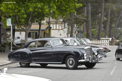 Classic Car Of The Month
