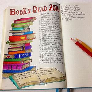 My goal this year is to read at least 80 books! Of course ...