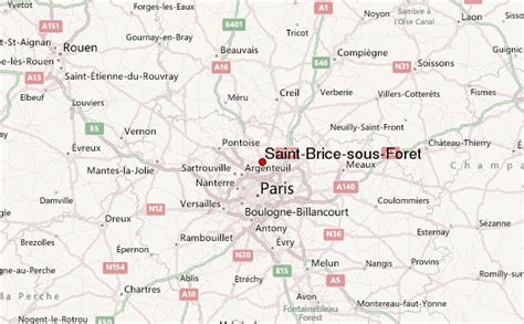 st brice sous fort brice sous foret location guide