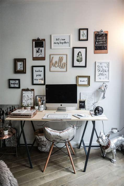 bureau femme décoration bureau femme