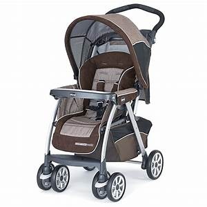 Giveaway: Chicco Magic stroller, car seat, and carrier ...