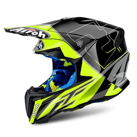 airoh motocross helmet airoh twist motocross helmet cairoli mantova motorcycle