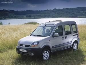 Renault Kangoo 4x4 Specs  U0026 Photos