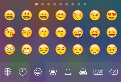 how to enable emojis on iphone emoji how to enable emoji keyboard for iphone using