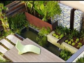 designer wasserspiele contemporary garden design ideas