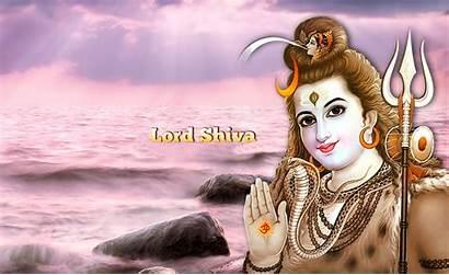 Shiva Lord Wallpapers God Shivaratri Cartoon Bhagwan