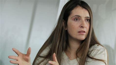 Paloma Valencia Cuestiona A Ordóñez Por Sancionar