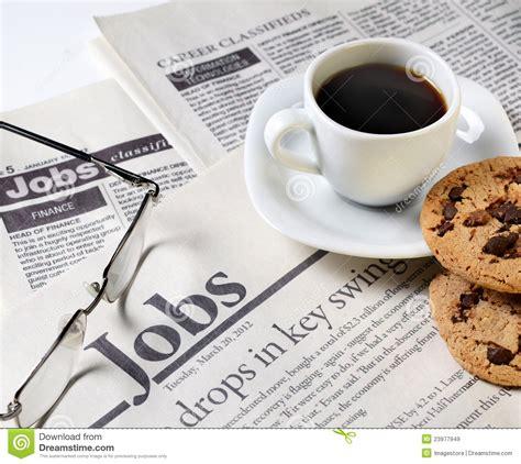 Coffee talk coffee business magazine. Newspaper and coffee stock image. Image of global, group - 23977949