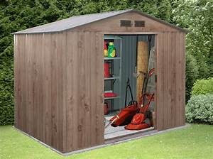 buy cheap metal garden shed compare sheds garden With best price garden sheds