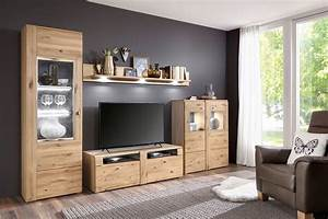 Online Moebel Kaufen De : ideal m bel wohnwand arras alteiche m bel letz ihr online shop ~ Bigdaddyawards.com Haus und Dekorationen
