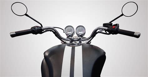 Types Of Motorcycle Handlebars