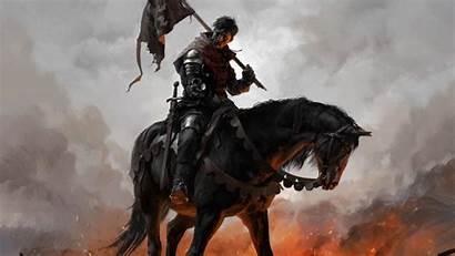 Deliverance Kingdom Come Ps4 Xbox Wallpapercrafter Pc