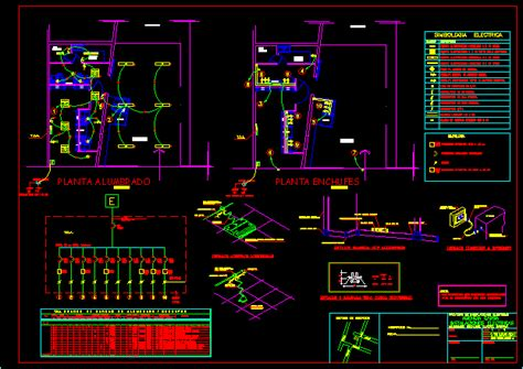 electric agency parcel dwg block  autocad designs cad