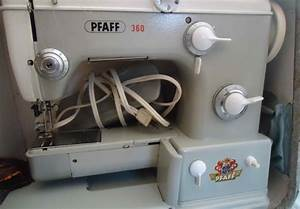 Email You Pdf Versions Of Pfaff Automatic 360 Instr