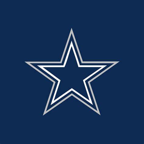 Dallas Cowboys Star Logo Wallpaper Dallas Cowboys Team Logo Ipad Wallpapers Digital Citizen
