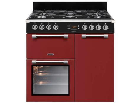appareil cuisine multifonction cuisinière mixte 90 cm leisure ck90f324r leisure vente