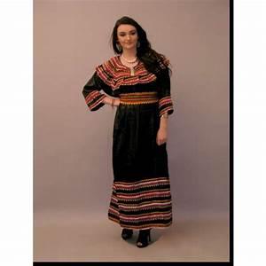 Robe Algérienne 2016 : robe kabyle iwadiyen 2016 ~ Maxctalentgroup.com Avis de Voitures