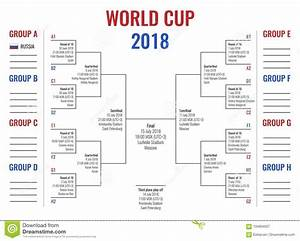 World Cup 2018 In Russia  Group Stage And Road To Final