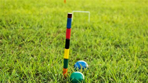 Backyard Croquet by Croquet A Worthy Of A Second Look 187 Your Backyard Tips