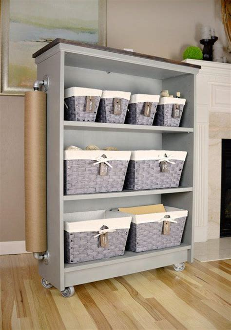 Kitchen Craft Vs Ikea by From Ikea Billy Bookcase To Craft Cart Do Overs Ikea