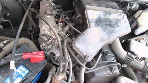 Daihatsu Motor by Daihatsu Terios 1 3 Petrol 2001 Engine For Ebay Add