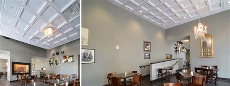 restaurant kitchen ceiling tiles restaurant ceiling tiles ceilume 4778