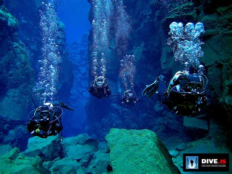 4 diving companies in iceland you need to try radisson