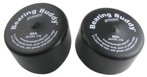 Compare Bearing Buddy Bearing Vs Grease Cap, 2.44