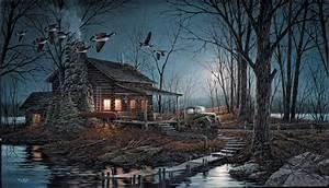 Moonlight Retreat Redlin Art Center