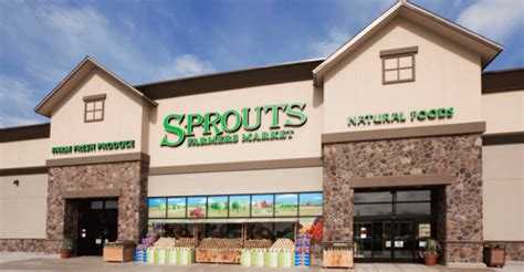 Sprouts Farmers Market ramps up store openings ...