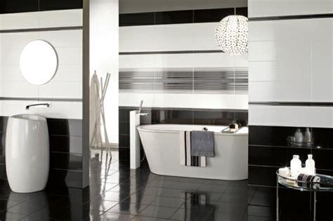 carrelage salle de bain noir brillant carrelage mural salle de bains 87 id 233 es 233 l 233 gantes