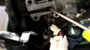 Dodge Durango Ignition Switch Replacement Part 6