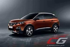Peugeot 3008 Diesel : peugeot philippines brings in diesel powered 3008 gt line suv w specs philippine car news ~ Gottalentnigeria.com Avis de Voitures