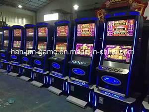 China Apex Gaminator Emp Jammer Popular Slot Machines