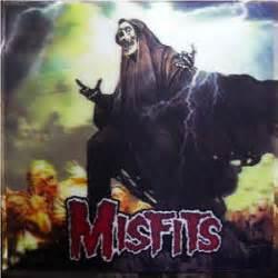 Misfits - The Devil's Rain (2011, Vinyl) | Discogs