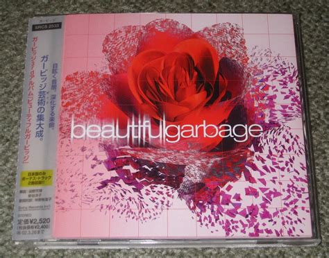 Garbage Beautiful Garbage Records, Lps, Vinyl And Cds