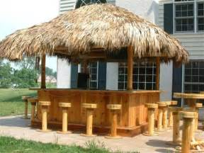 simple steps to build cheap tiki bar smart home decorating ideas tiki bar