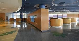 Children's Hospital of Wisconsin | National Terrazzo and ...
