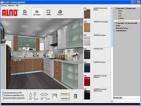 logiciel pour cuisine en 3d gratuit télécharger alno ag kitchen planner pour windows
