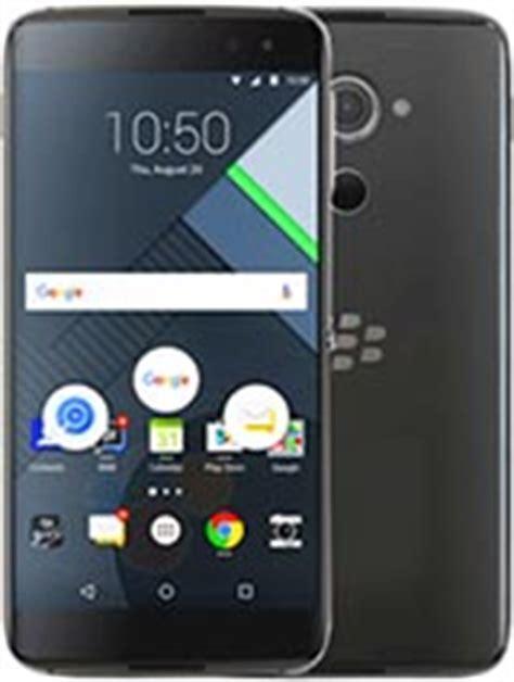 blackberry dtek full phone specifications