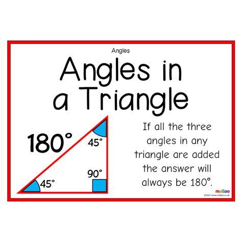 angles maths ks1 ks2